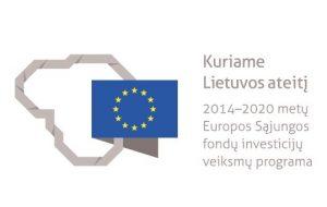"""Pasirašyta projekto """"Stovyklaukime kartu"""", iš dalies finansuojamo Europos socialinio fondo lėšomis, finansavimo sutartis"""